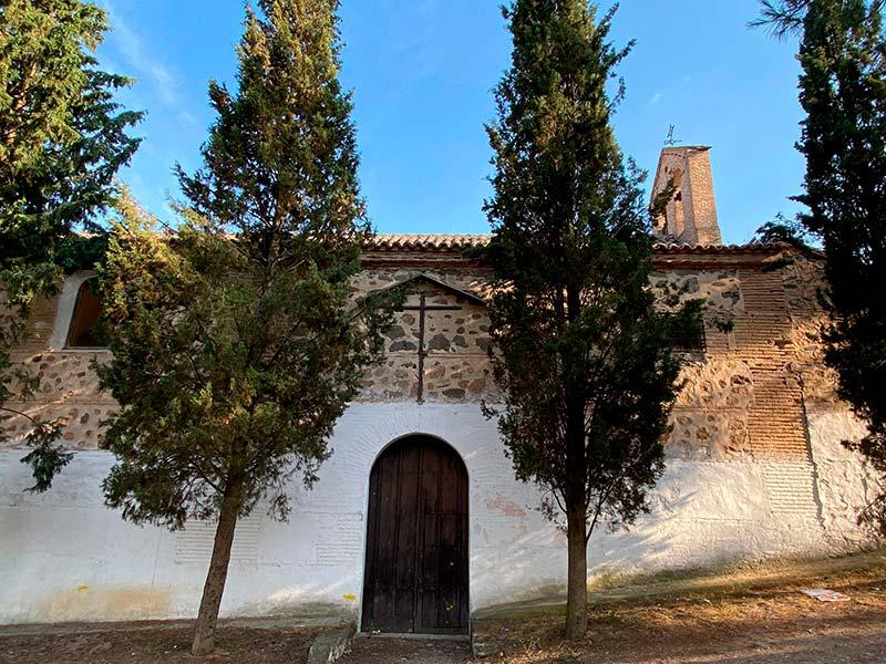 Ermita de la Bastida