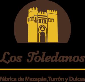 """Mazapanes """"Los Toledanos"""""""