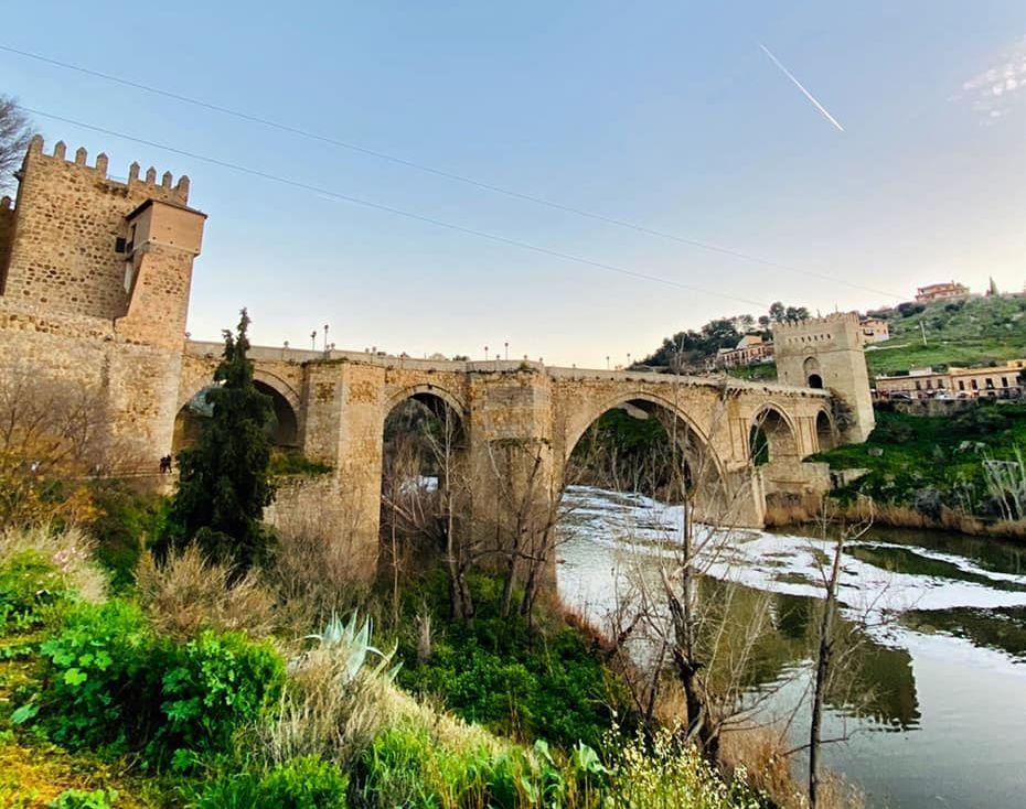 El puente de San Martín