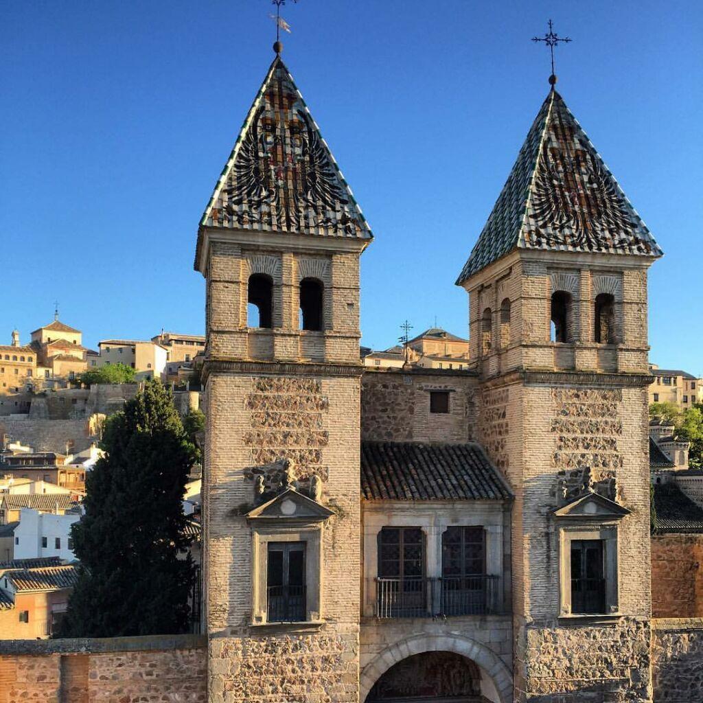 Puerta de Visagra