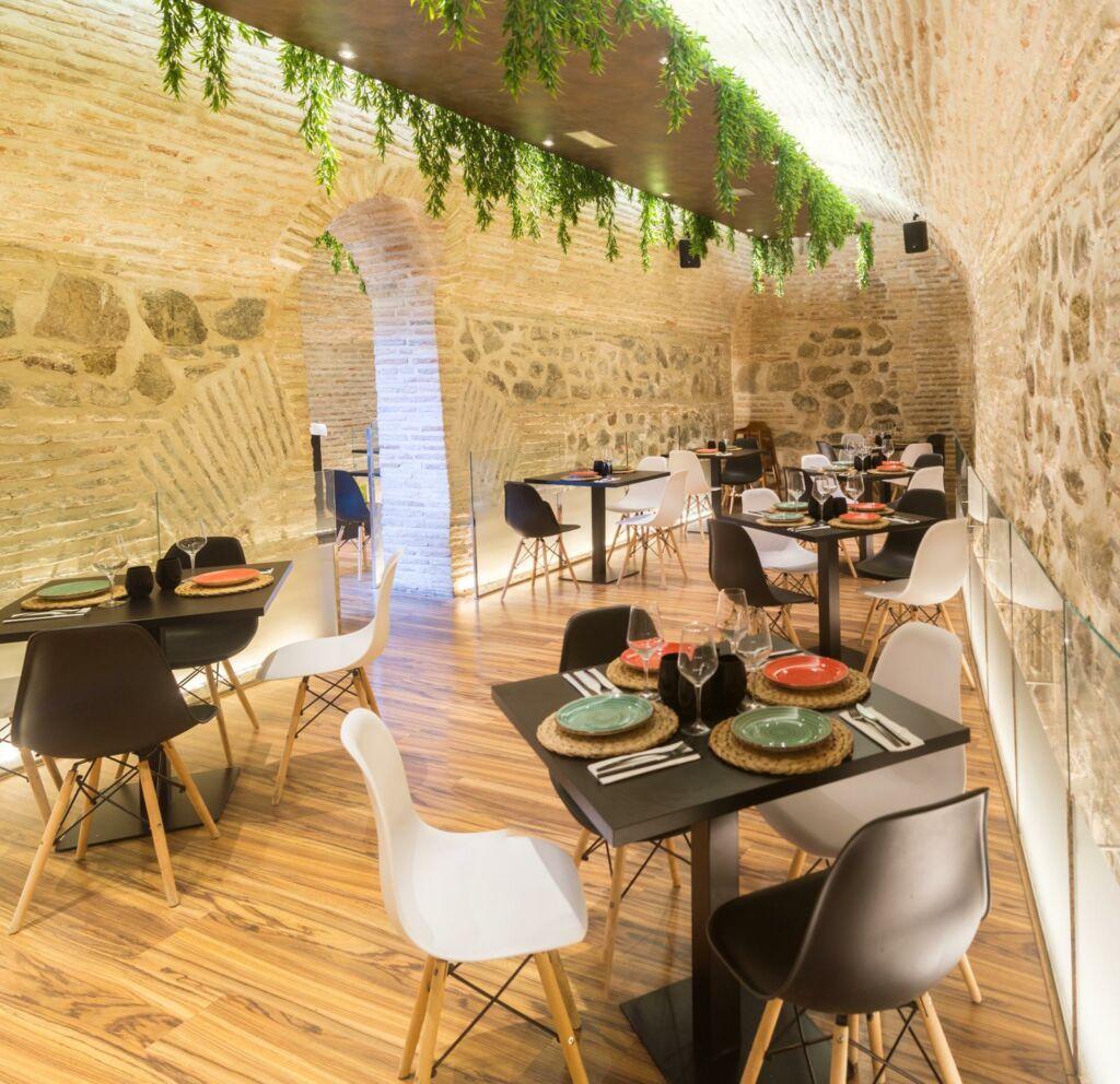 Restaurante Street & Soul