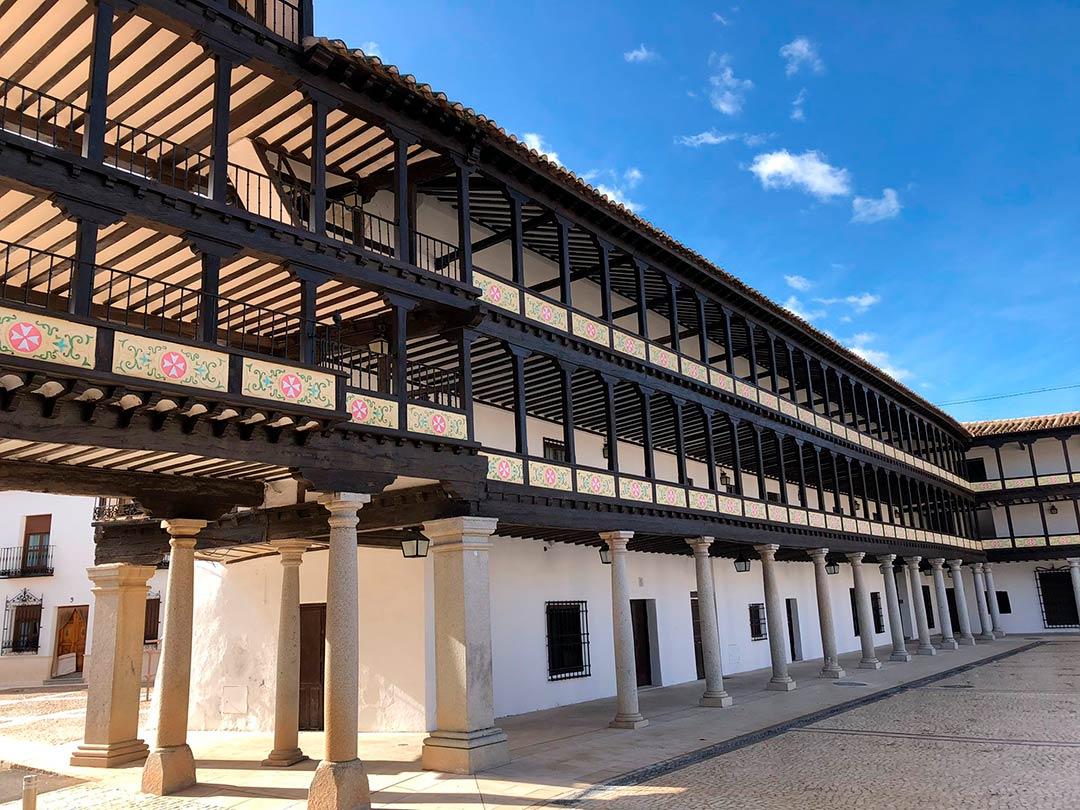 Lugares que ver y visitar cerca de Toledo