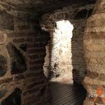 Baños árabes de Toledo