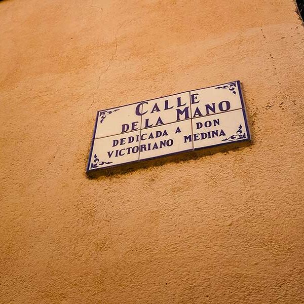 Barrio de Toledo