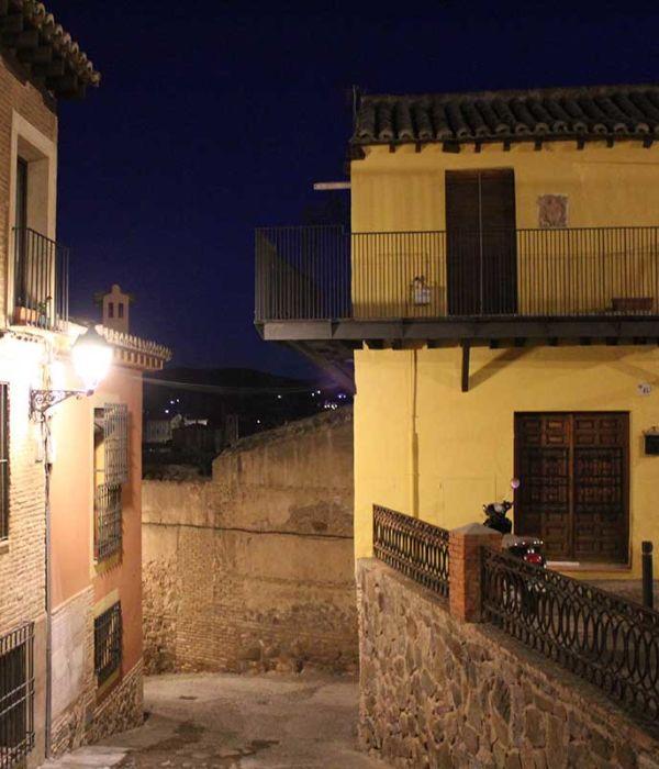 Barrio Mudejar de Toledo