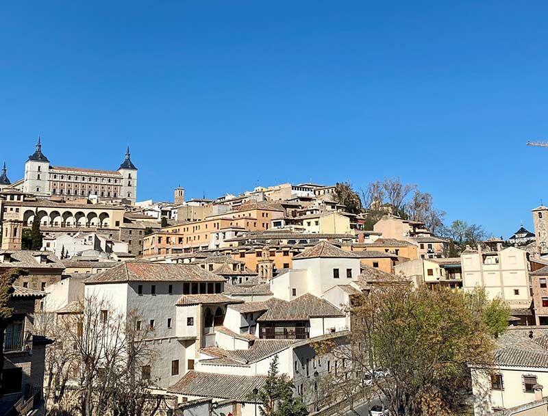 Ruta: Barrios Desconocidos de Toledo