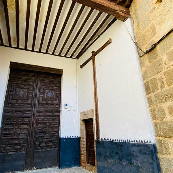 Barrios de Toledo