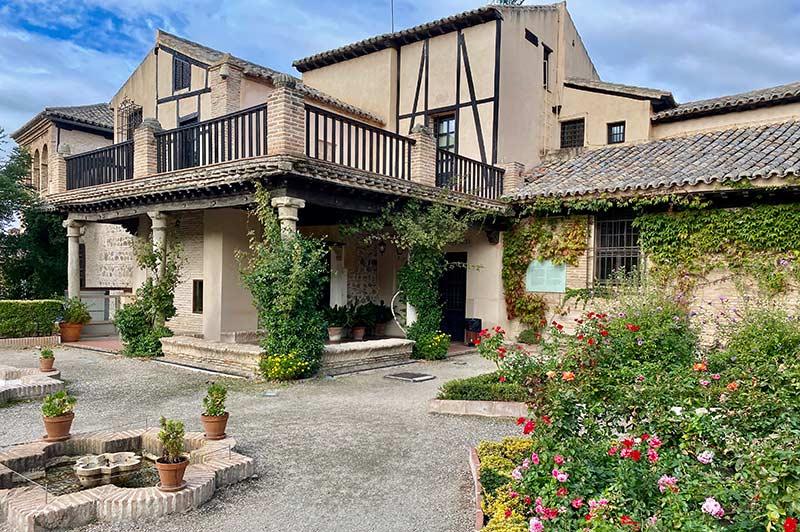 Dónde está la casa y el Museo del Greco