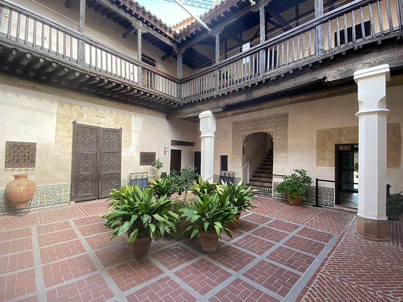 Casa museo del Greco