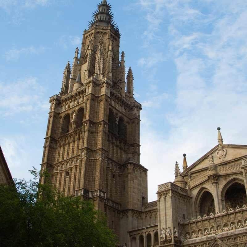 Visita Guiada Catedral de Toledo