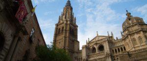 Visita a la Catedral de Toledo