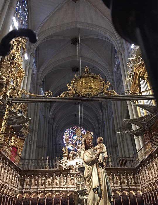 Catedral Toledana