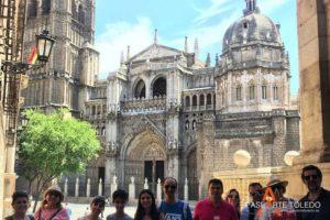 La Catedral de Toledo, ¿Te la vas a perder?