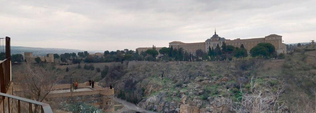 Mirador del Corralillo de San Miguel
