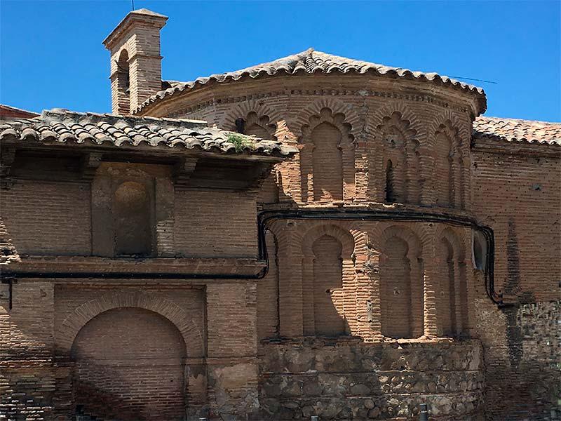 Ermita de San Eugenio