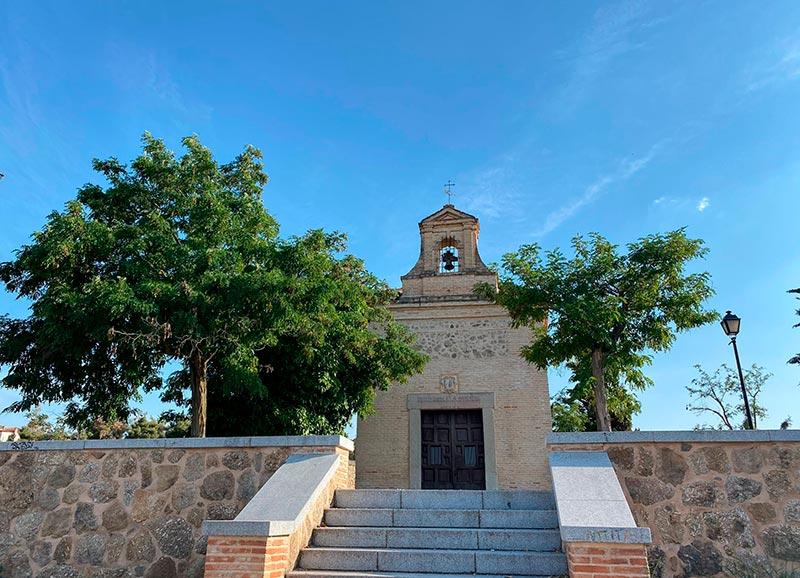 La Ermita de San Jerónimo