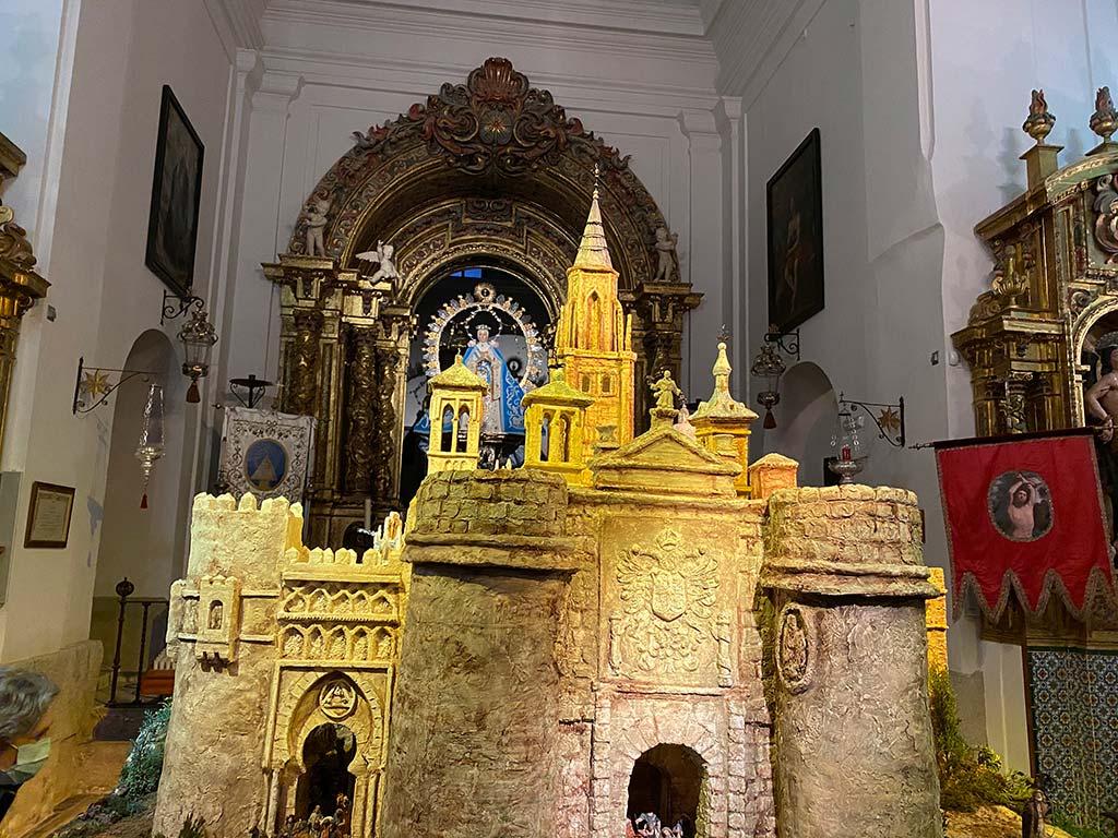 Ermitas de Toledo