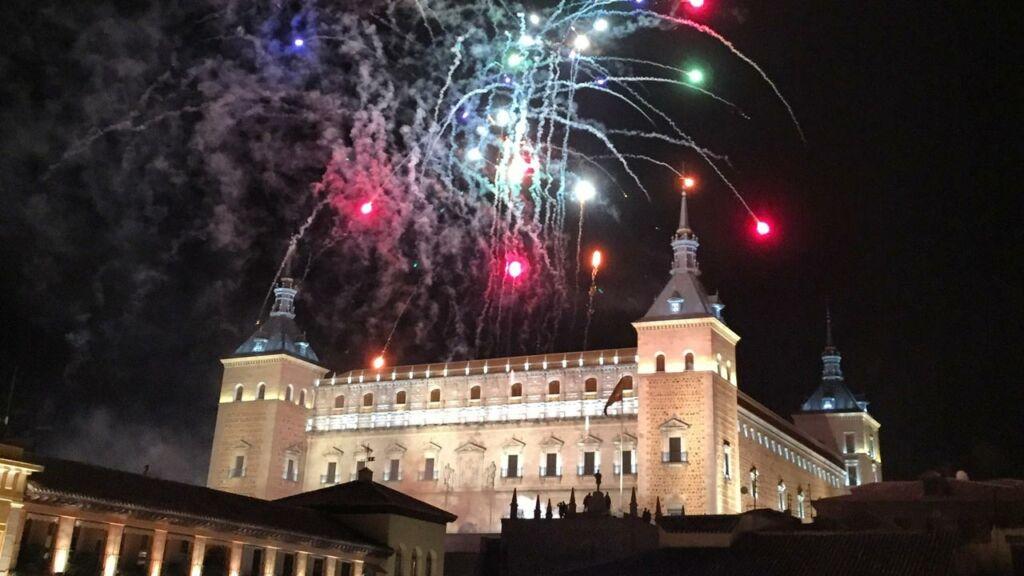 Feria de agosto 2021 / Fiestas de la Virgen del Sagrario en Toledo