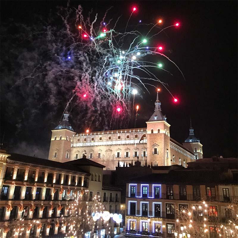 La Fiesta de la Virgen del Sagrario de Toledo
