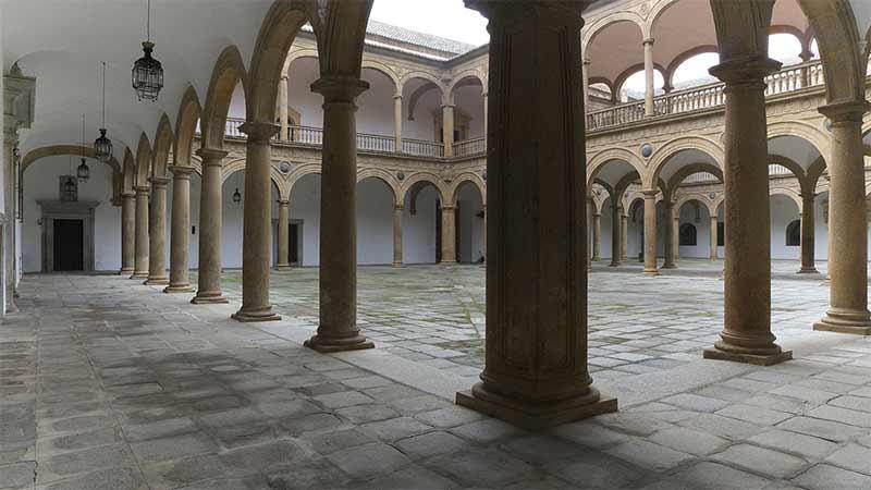 Hospital Tavera (Museo Fundación Duque de Lerma)