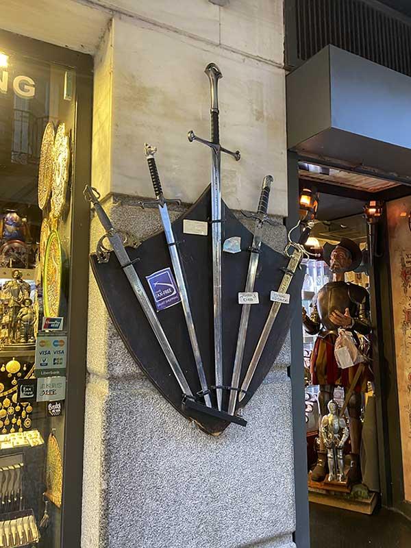 La Espada Toledana