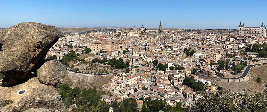 La Piedra del Rey Moro de Toledo