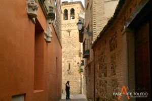 Toledo, una ciudad de leyenda