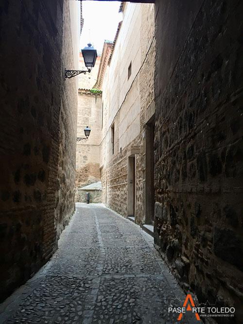 Toledo y sus leyendas