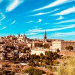 Las mejores vistas de Toledo (Miradores)