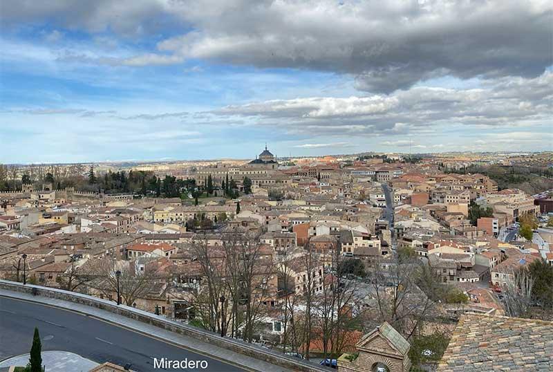 El Miradero de Toledo