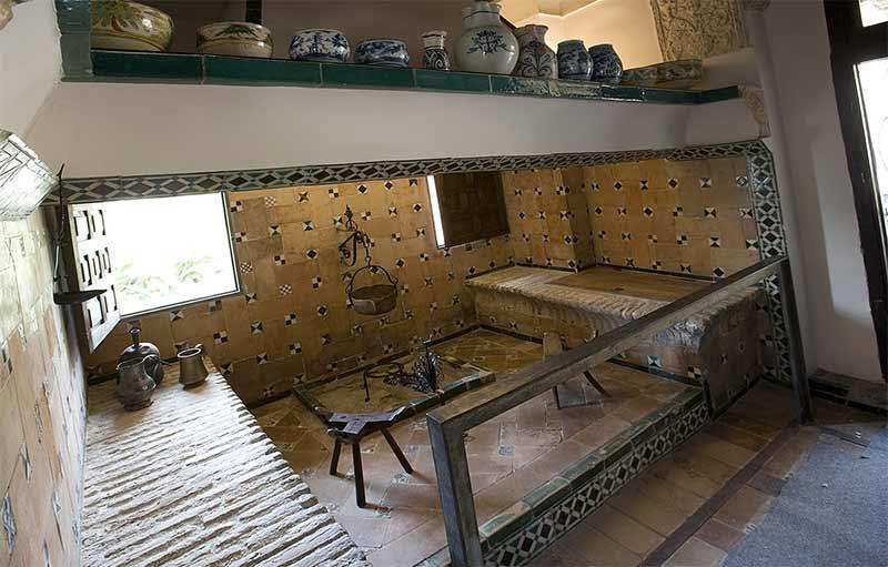 Museo / Casa del Greco