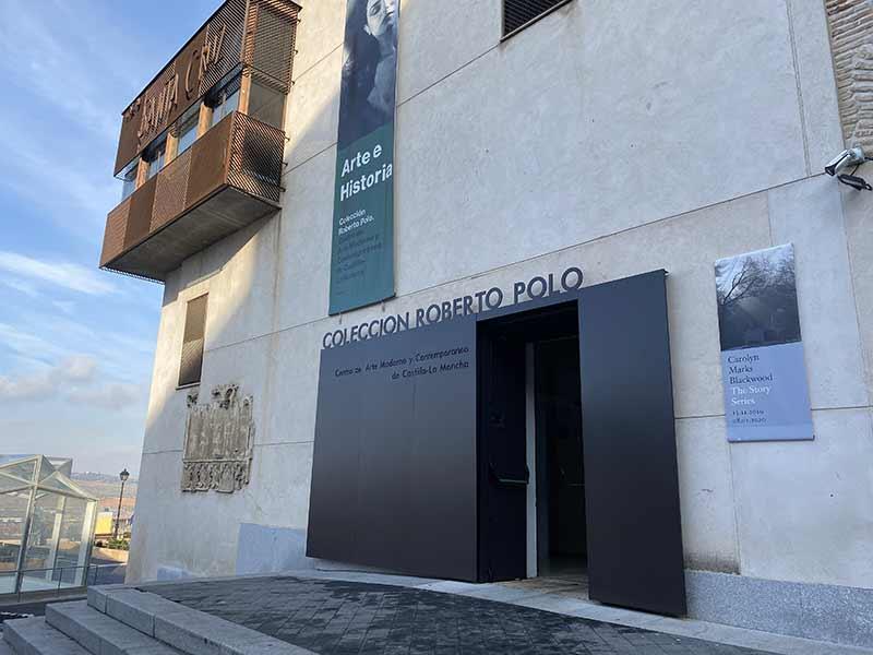 Colección Roberto Polo