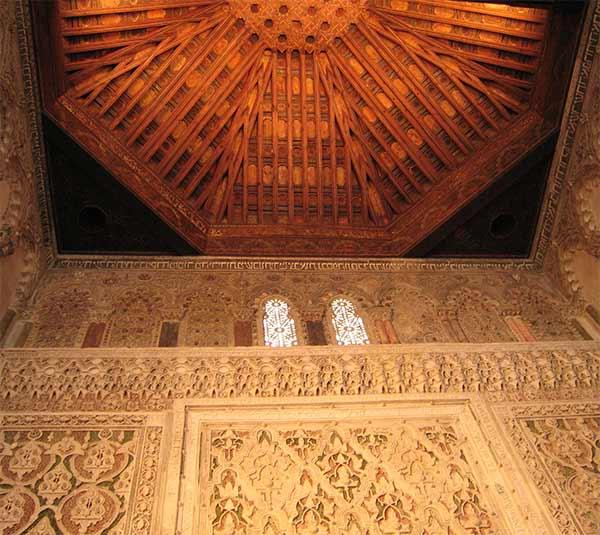 Museo Sefardí: La Sinagoga del Tránsito