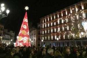 Navidad en Toledo 2018