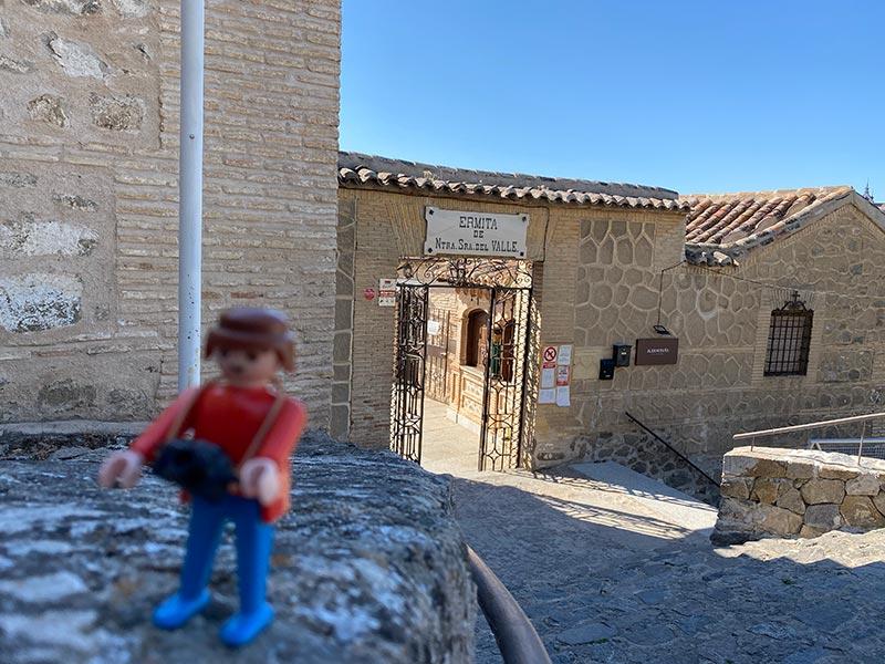 Ermita del Valle