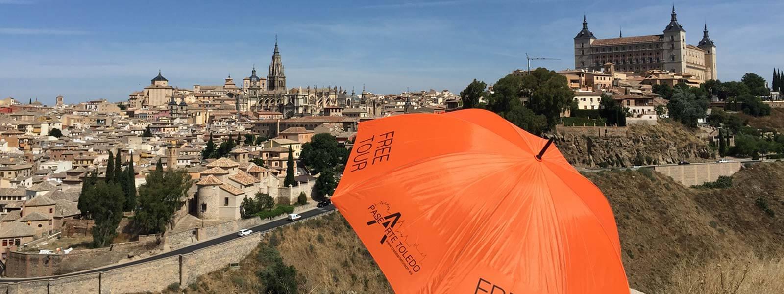 Rutas y Visitas Pasearte Toledo