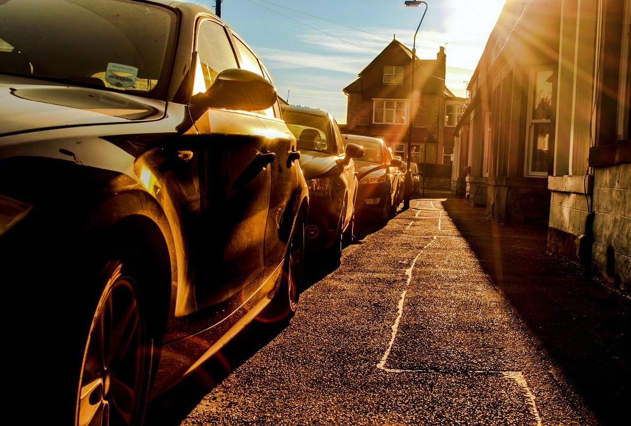 Dónde aparcar gratis en Toledo