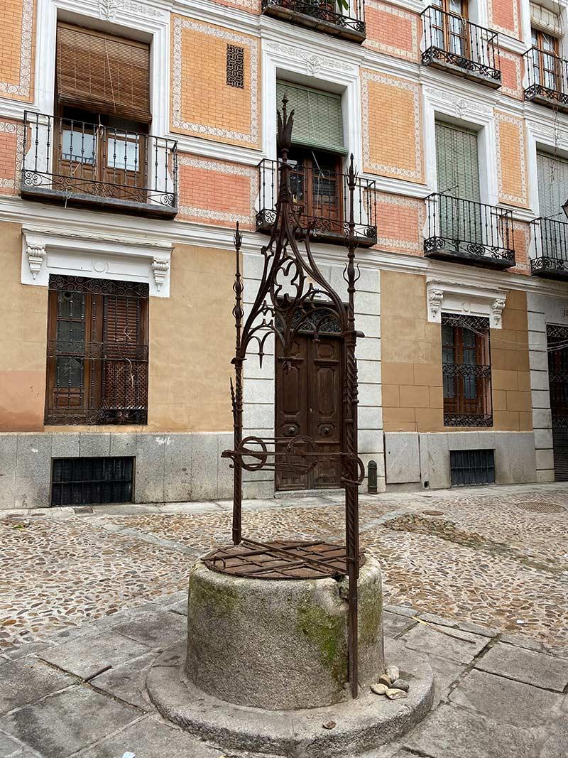 Pozo Amargo (Toledo)