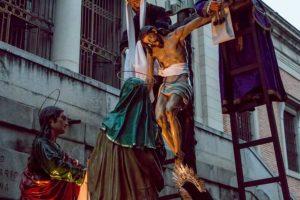 Procesiones de Semana Santa en Toledo (2019)