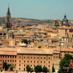 Puente del pilar Toledo