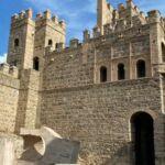 La Puerta de Alfonso VI de Toledo