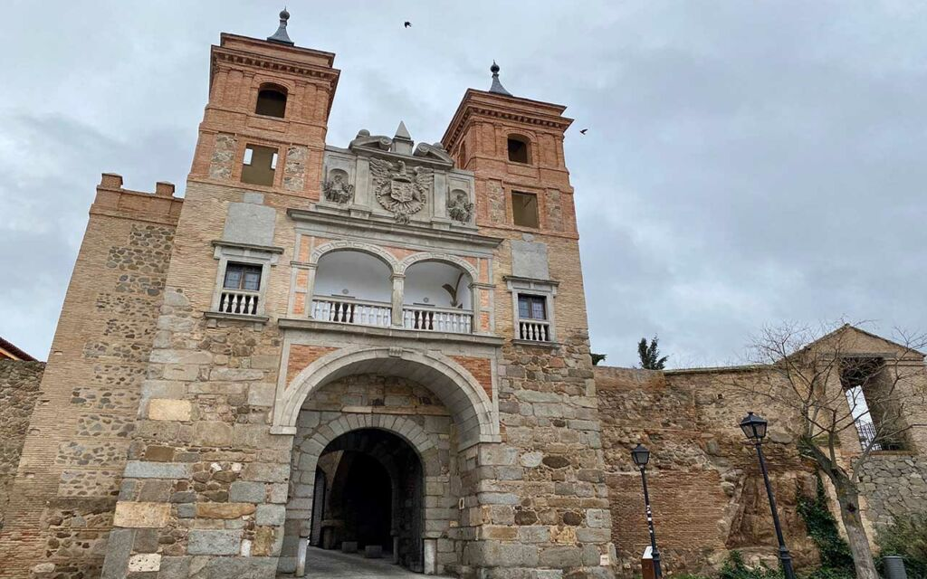 La Puerta del Cambrón de Toledo
