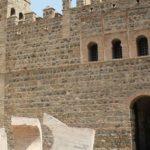 Rutas puertas y murallas de Toledo
