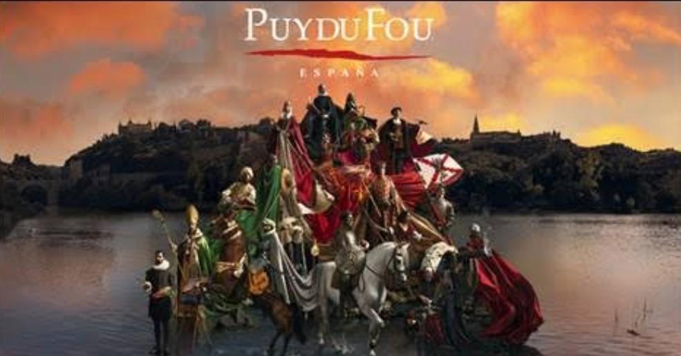 Apertura Puy du Fou