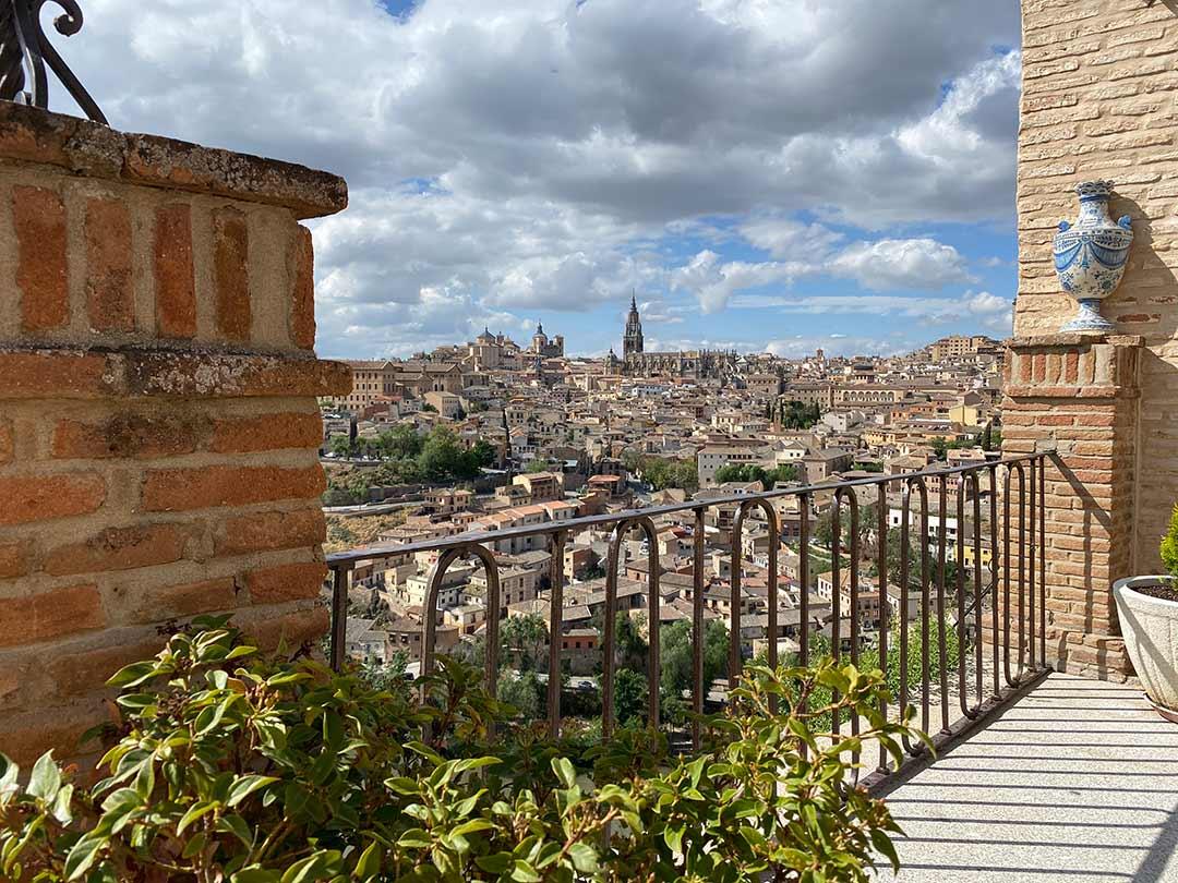 Romería de la Virgen del Valle de Toledo