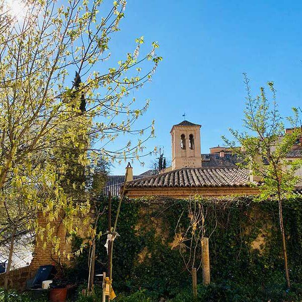 Ruta Barrios de Toledo
