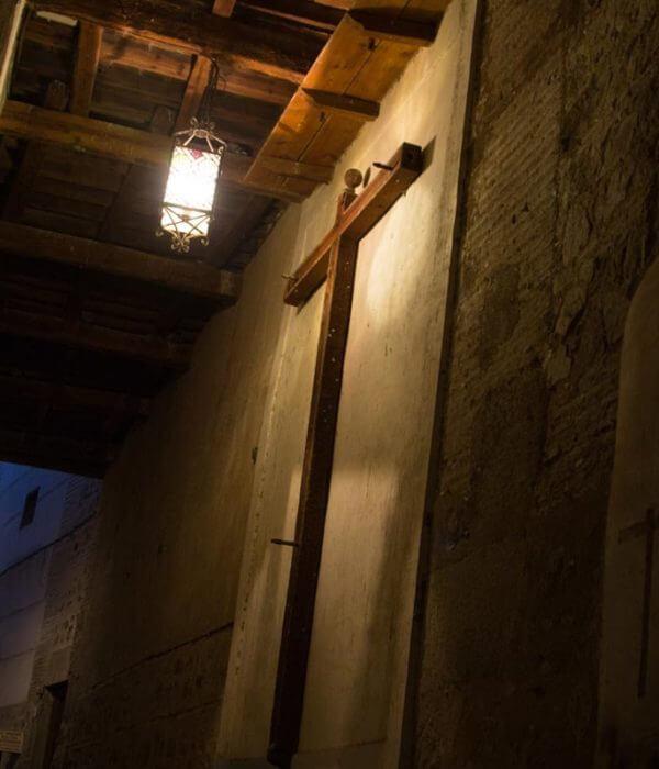 Ruta Mazmorras de Toledo