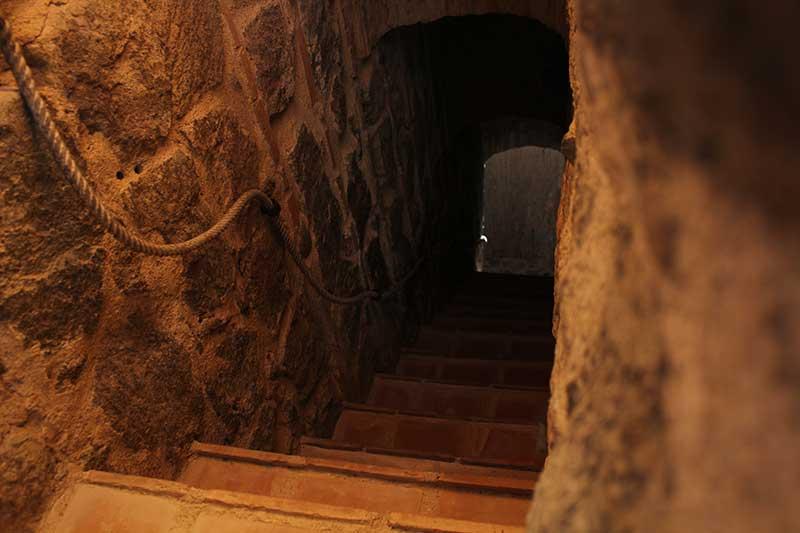 Visita a las murallas y puertas de Toledo