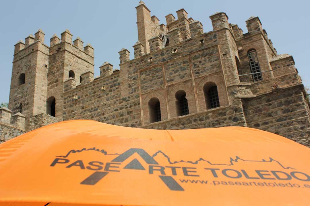 Ruta murallas de Toledo