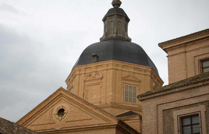 Ruta monumentos de Toledo